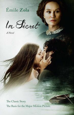 In Secret by Emile Zola