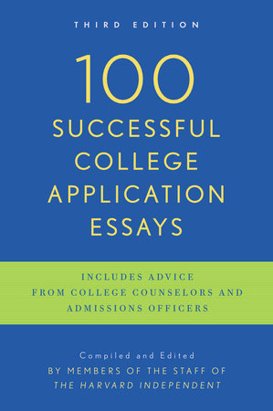College application essay pay 100 successful