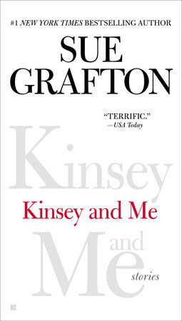 Kinsey and Me Free Preview by Sue Grafton