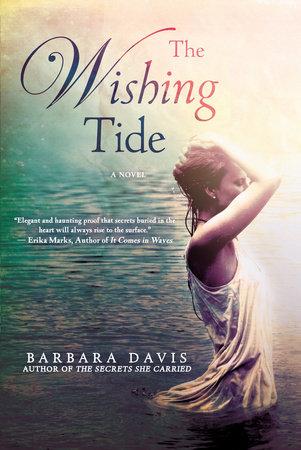 The wishing tide by barbara davis penguinrandomhouse the wishing tide by barbara davis ebook fandeluxe Epub