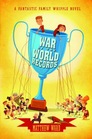 War of the World Records