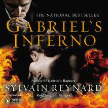Gabriel's Inferno Cover