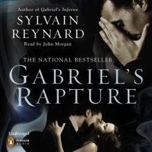 Gabriel's Rapture Cover