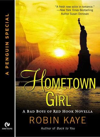 Hometown Girl by Robin Kaye