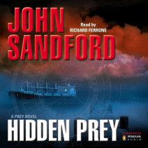 Hidden Prey Cover