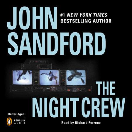 Night Crew, The cassettes by John Sandford