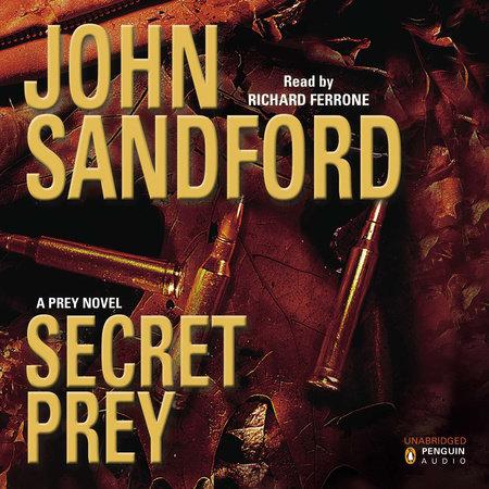 Secret Prey by John Sandford