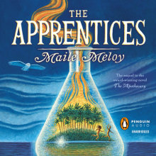 The Apprentices Cover