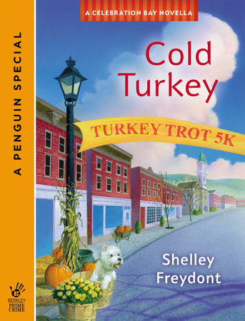 Cold Turkey (Novella)