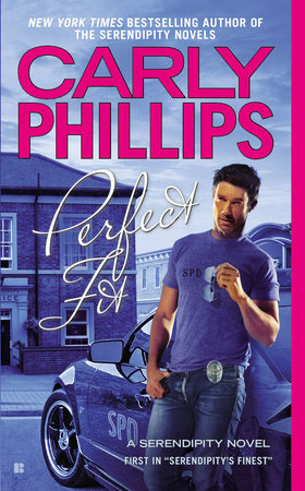Perfect Fit by Carly Phillips