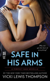Safe in His Arms (Novella)