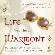 Life at the Marmont Cover
