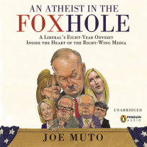 An Atheist in the FOXhole Cover