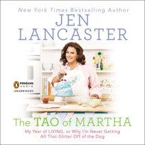 The Tao of Martha Cover