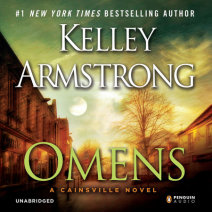 Omens Cover