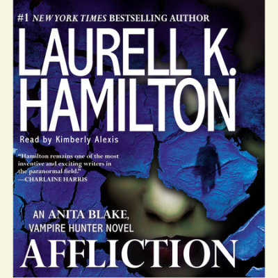 Affliction cover
