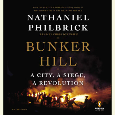 Bunker Hill cover
