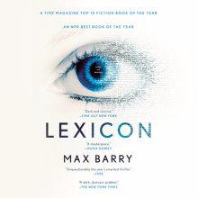 Lexicon Cover