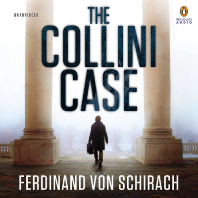 The Collini Case cover