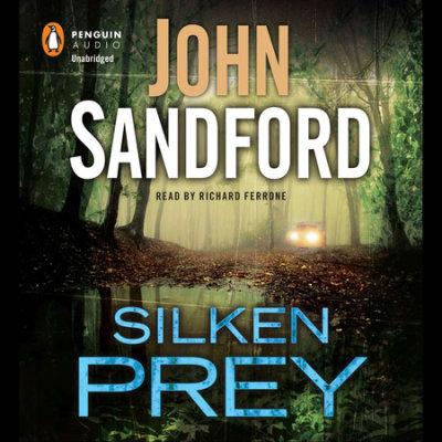 Silken Prey cover