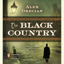 The Black Country Cover