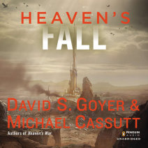 Heaven's Fall Cover