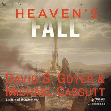 Heaven's Fall Cover