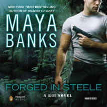 Forged in Steele Cover