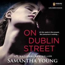On Dublin Street Cover