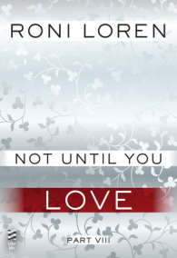 Not Until You Part VIII