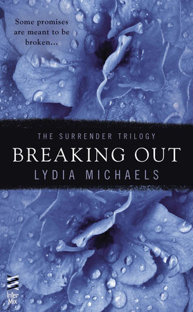 Breaking Out by Lydia Michaels