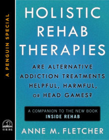 Holistic Rehab Therapies