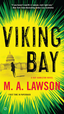 Viking Bay by M. A. Lawson