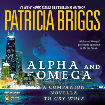 Alpha and Omega Cover