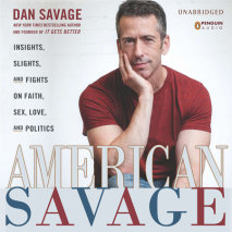 American Savage Cover