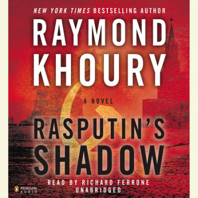 Rasputin's Shadow cover