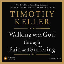 Walking with God through Pain and Suffering Cover