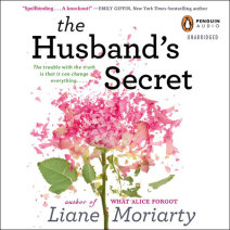 The Husband's Secret Cover