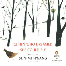 The Hen Who Dreamed She Could Fly Cover