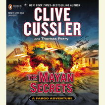 The Mayan Secrets Cover