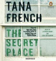 The Secret Place Cover