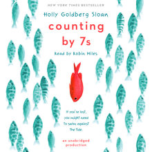 Counting by 7s Cover