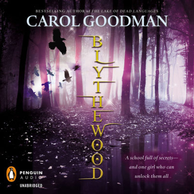 Blythewood cover