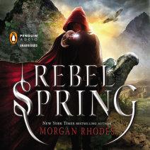 Rebel Spring Cover