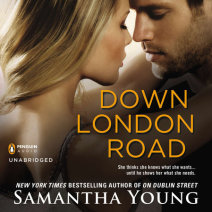 Down London Road Cover