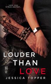 Louder Than Love
