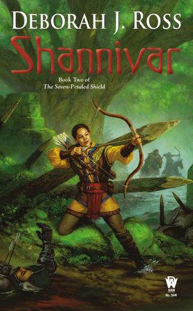 Shannivar by Deborah J. Ross