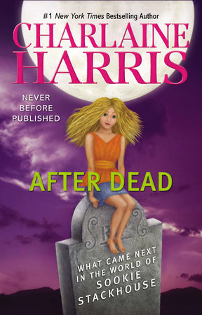 Sookie Stackhouse Series Pdf