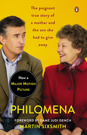 Philomena by Martin Sixsmith
