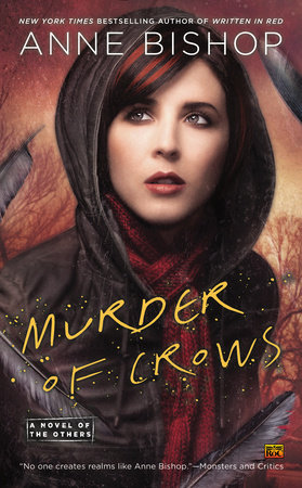 Murder of Crows by Anne Bishop